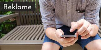Følg med i din virksomhed på mobilen